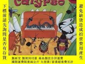 二手書博民逛書店Creepy罕見Crawly CalypsoY255562 Langham, Tony  Harter, De
