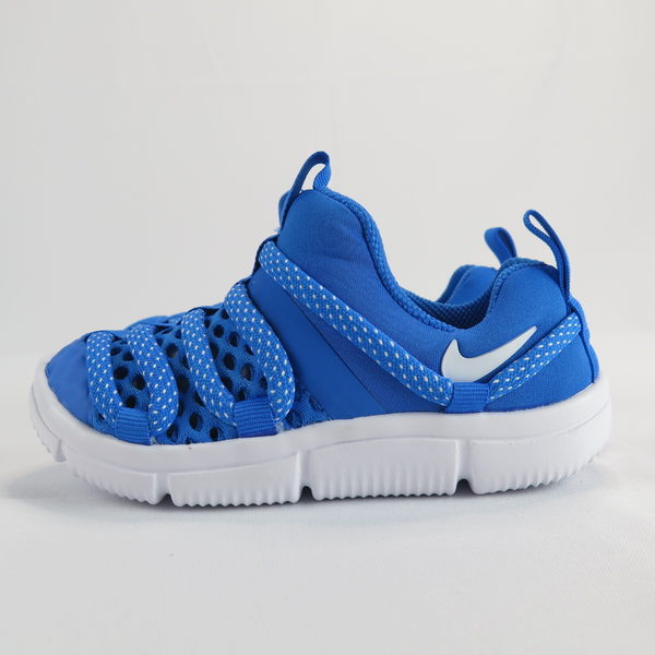 【iSport愛運動】NIKE NOVICE BR (TD) 公司貨 BQ6721400 小童鞋 藍