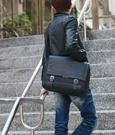 黑熊館 Obien 都會型時尚側背包 雅仕郵差包 側背包 筆電包 郵差包 肩背包 手提包 公事包