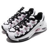 Puma 慢跑鞋 Cell Endura 白 粉紅 復古跑鞋 氣室氣墊設計 女鞋 運動鞋 Dad Shoes【PUMP306】 36935705