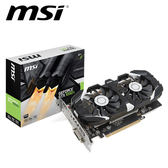 【MSI 微星】GeForce GTX 1050 Ti 4GT OC (飆風版)