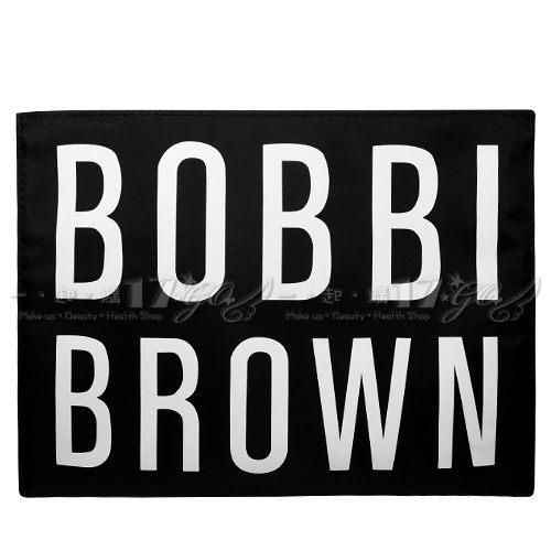 ☆17go☆ BOBBI BROWN 芭比波朗 全球限量化妝包