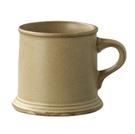 金時代書香咖啡 KINTO SCS 經典馬克杯 駱駝色 330ml KINTO-27531-330