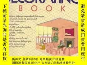 二手書博民逛書店The罕見Decorating BookY346464 Gill