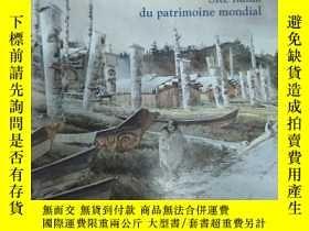 二手書博民逛書店法文原版:Ninstints罕見Site haïda du patrimone mondialY18689