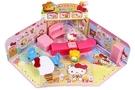 Hello Kitty 凱蒂貓 漢堡店 TOYeGO 玩具e哥