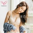 【Yurubra】寧靜森林內衣。B.C罩 性感 豐滿 包副乳 渾圓 防簍空 台灣製 ※0650膚