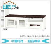 《固的家具GOOD》35-4-AZ AA02雙開一空一抽矮櫃【雙北市含搬運組裝】