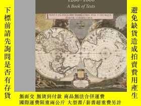 二手書博民逛書店Scientific罕見Practices In European History, 1200-1800Y25
