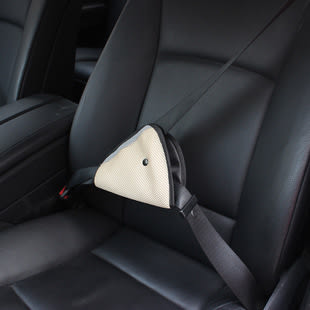 TwinS三明治造型 透氣安全帶調整器R-1452【上市促銷價】顏色一律隨機發貨