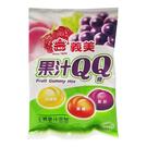 義美 果汁QQ糖(綜合)88g【合迷雅好物超級商城】