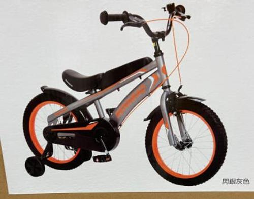 [COSCO代購] C125899 RENNRAD 16IN KIDS BIKE 16吋兒童腳踏車 適用6歲以上兒童