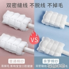 洗舌苔神器嬰兒口腔清潔器新生兒乳芽棉棒紗布芽刷幼兒寶寶0-3歲 快速出貨