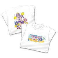 幸運星 T恤(1)