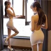 情趣內衣 秘書制服情趣衣服小胸性感內衣夜店緊身薄短裙透視裝女性激情套裝