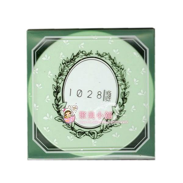 1028 法式森林舞曲粉漾盒 1入 ( 只有粉盒,沒有粉芯)【聚美小舖】
