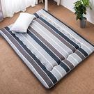 床墊 床墊1.8m床褥子1.5m雙人墊被...