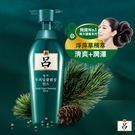 韓國RYO呂-韓方修護潤髮乳 漢方潤髮乳...