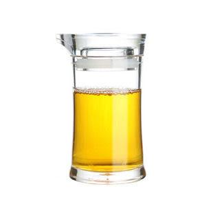 【a-liFe】壓克力  多用途  圓型調味料瓶-中  (現貨)