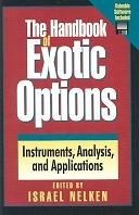 二手書《The Handbook of Exotic Options: Instruments, Analysis, and Applications》 R2Y ISBN:1557389047
