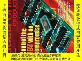 二手書博民逛書店Electronic罕見Products Magazine 2013 08 21ANNUAL POWER SUPP