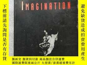 二手書博民逛書店MONSTROUS罕見IMAGINATIONY25599 Mar