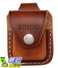 [105美國直購] Zippo Pouches LPLB 打火機包 棕色 B000WC24O6 打火機保護套