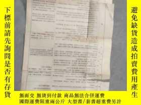 二手書博民逛書店民國罕見《中國佛教史表》Y133101