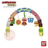 日本 麵包超人 - 隨處遊玩懸吊玩具