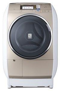 日立 HITACHI 13公斤 智慧蒸氣風熨斗洗衣機 SFBD3900TN