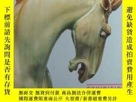二手書博民逛書店【包罕見】Eskenazi Ceramic sculpture