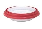 美國 Anchor 安佳專業級耐熱玻璃附蓋烤盤 A-11461