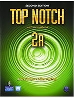 二手書博民逛書店《Top Notch (2E) Level 2 Split Ed