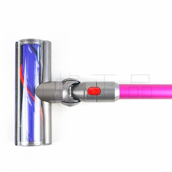 現貨 全新 戴森 Dyson V7專用 35W 電動碳纖維毛刷主吸頭+長管組合 Trigger Mattress 可用