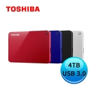 TOSHIBA Canvio Advan...
