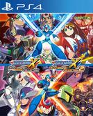 PS4 洛克人 X 週年紀念合集 1+2(英日文版)