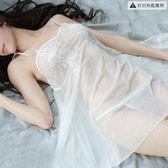 性感睡衣女超薄成人火辣情趣內衣吊帶睡裙【南風小舖】