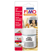 施德樓FIMO軟陶 軟陶金箔專用水性亮光漆 8783
