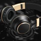 限定款頭帶耳機品存I58耳機頭戴式有線控...