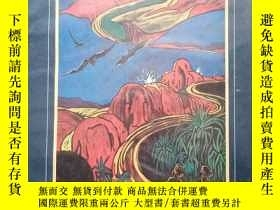 二手書博民逛書店The罕見Way of the Whirlwind - 1979