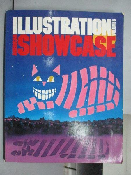 【書寶二手書T4/設計_QNF】American Showcase Illustration(8)