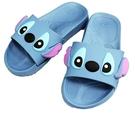 【震撼精品百貨】Stitch_星際寶貝史迪奇~史迪奇造型室內拖鞋