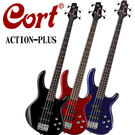 ★Cort★Action Bass Pl...