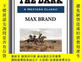 二手書博民逛書店Out罕見of the DarkY410016 Max Brand Start Publishing ...