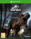 X1 侏羅紀世界:進化(中文版)