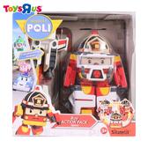 玩具反斗城  新救援裝備組-太空變形羅伊