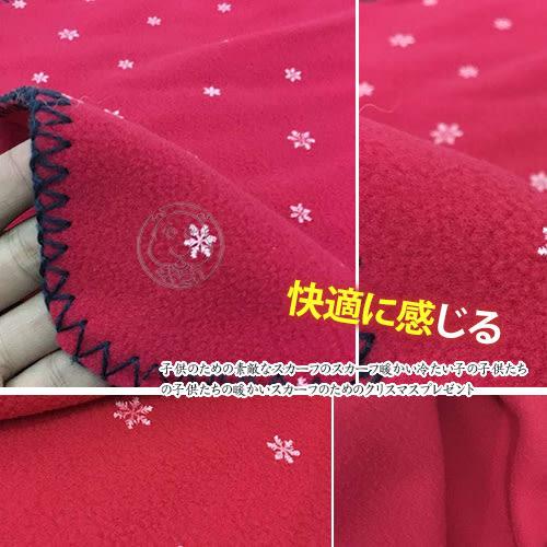 【zoo寵物商城】韓版》秋冬兒童女用保暖棉麻脖圍|圍巾160*30cm