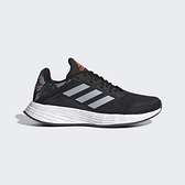 Adidas Duramo Sl K [FY8893] 中童鞋 慢跑 運動 休閒 輕量 支撐 緩衝 彈力 柔軟 透氣 黑
