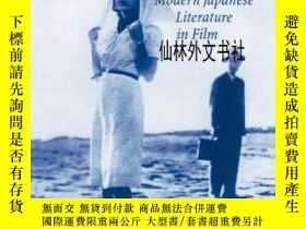 二手書博民逛書店【罕見】From Book To Screen:Modern J