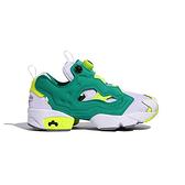Reebok Instapump Fury [EH1787] 男鞋 運動 休閒 潮流 前衛 包覆 舒適 緩衝 白綠